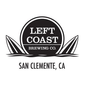 Left Coast Brewing Co. Logo